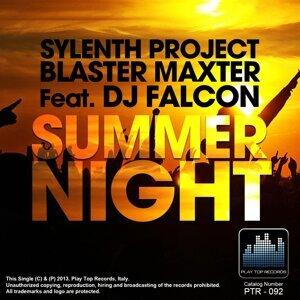 Sylenth Project, Blaster Maxter 歌手頭像
