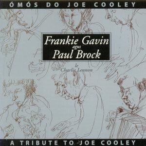 Frankie Gavin, Paul Brock, Charlie Lennon 歌手頭像