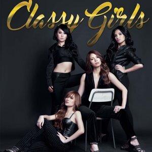 Classy Girls 歌手頭像