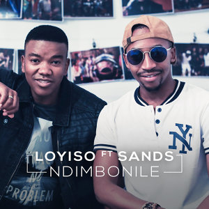 Loyiso 歌手頭像