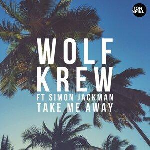 Wolf Krew 歌手頭像