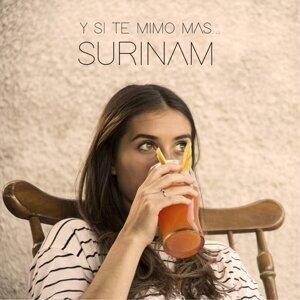 Surinam 歌手頭像