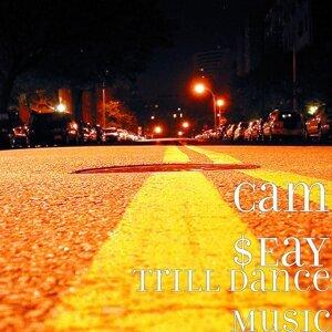 Cam $Eay 歌手頭像