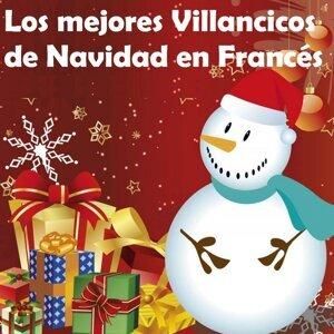 Los Pequeños Cantantes Franceses de la Navidad 歌手頭像