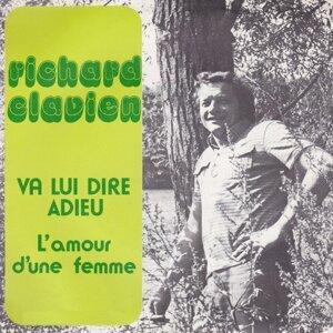 Richard Clavien 歌手頭像