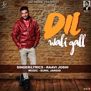 Raavi Joshi 歌手頭像