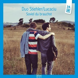 Duo Stiehler/Lucaciu 歌手頭像