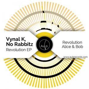 No Rabbitz,Vynal K 歌手頭像