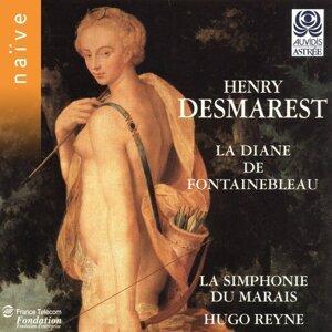 Hugo Reyne, La Simphonie du Marais 歌手頭像