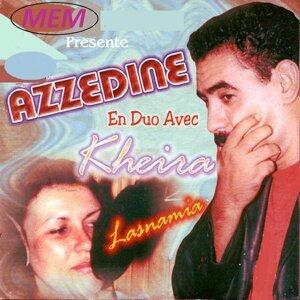 Azzedine, Kheira 歌手頭像