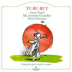 Toni Giménez, Anna Pujol, Ma Antònia Guardiet 歌手頭像