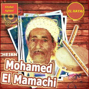 Cheikh Mohamed El Mamachi 歌手頭像