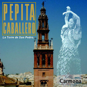 Pepita Caballero 歌手頭像