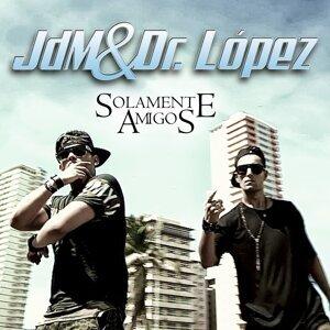 JdM & Dr. López 歌手頭像