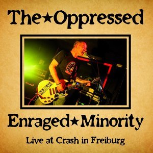 Oppressed, Enraged Minority 歌手頭像