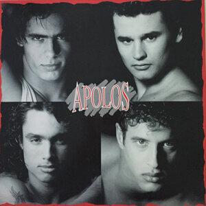 Apolos 歌手頭像