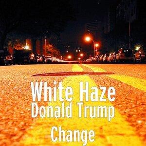 White Haze, Kin Kade 歌手頭像