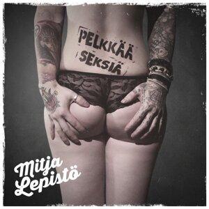 Mitja Lepistö 歌手頭像