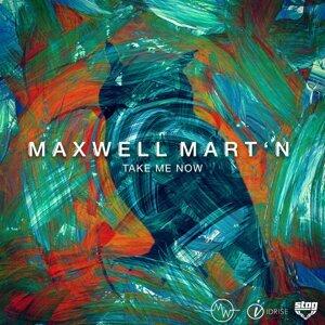 Maxwell Mart'n 歌手頭像