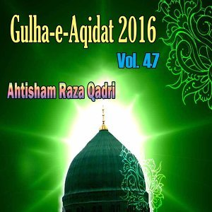 Ahtisham Raza Qadri 歌手頭像
