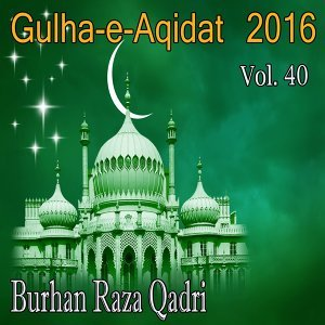 Burhan Raza Qadri 歌手頭像