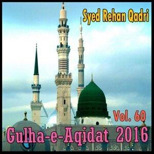 Syed Rehan Qadri 歌手頭像