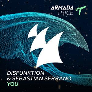 Disfunktion, Sebastián Serrano 歌手頭像