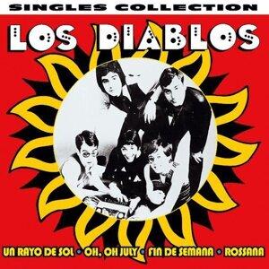 Los Diablos 歌手頭像