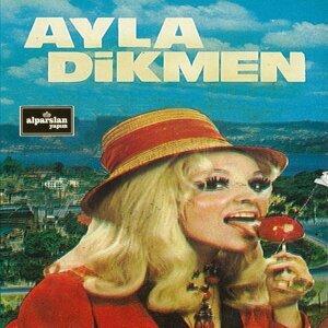 Ayla Dikmen 歌手頭像