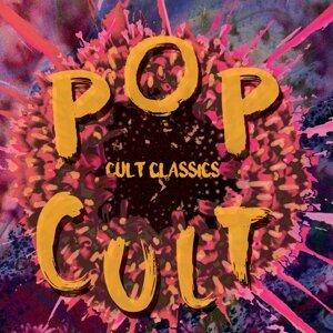 POP CULT 歌手頭像