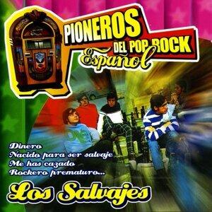 Los Salvajes 歌手頭像