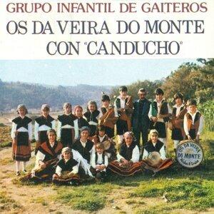 Os Da Veira Do Monte, Canducho 歌手頭像