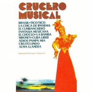 Edmundo Rodriguez y Orquesta 歌手頭像