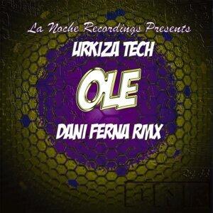 Urkiza Tech 歌手頭像
