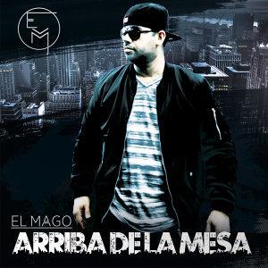 El Mago 歌手頭像