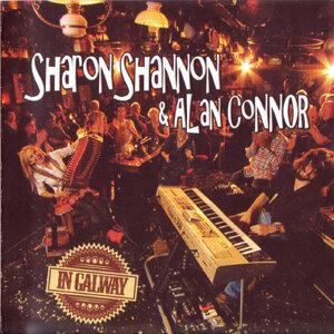 Sharon Shannon, Alan Connor 歌手頭像