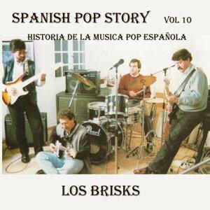 The Brisks 歌手頭像