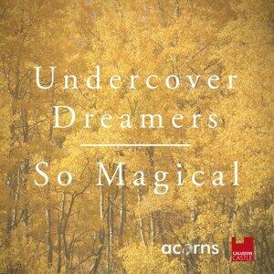 Undercover Dreamers 歌手頭像