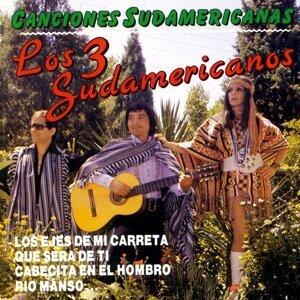 Los 3 Sudamericanos 歌手頭像