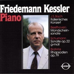 Friedemann Kessler 歌手頭像
