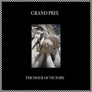Grand Prix 歌手頭像