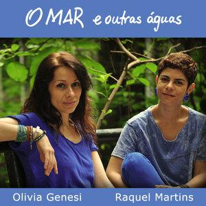 Olivia Genesi, Raquel Martins 歌手頭像