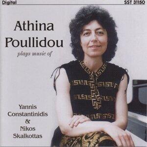 Athina Poullidou 歌手頭像