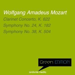 Joze Ostranc , Alberto Lizzio, Mozart Festival Orchestra 歌手頭像