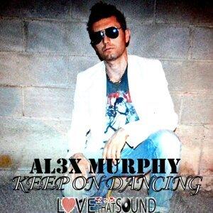 Al3x Murphy 歌手頭像