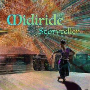 Midiride 歌手頭像