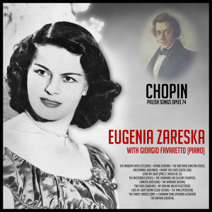 Eugenia Zareska