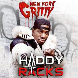 Haddy Racks 歌手頭像