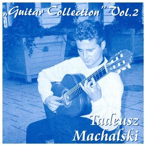 Tadeusz Machalski 歌手頭像