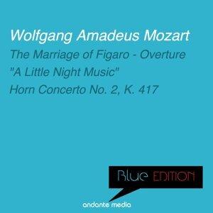Kamil Sreter, Alberto Lizzo, Mozart Festival Orchestra 歌手頭像